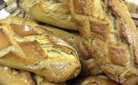Pan de Avena 50%