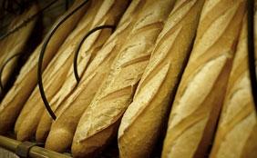 Pan de trigo T65